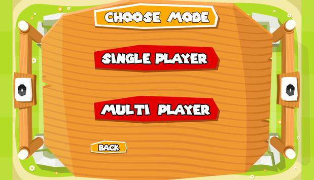 Ping Pong Football World Cup apk screenshot