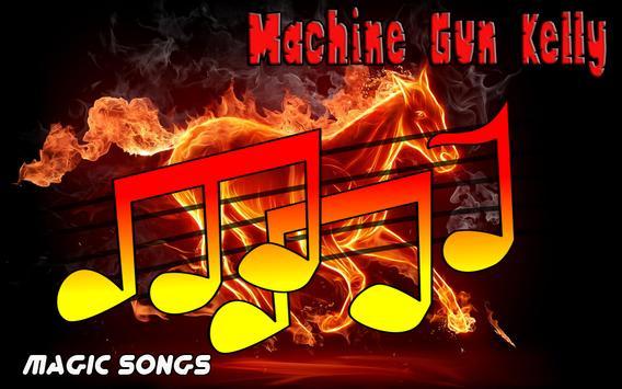 Machine Gun Kelly – Habits New Songs 2018 poster