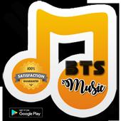 Mic Drop Remix BTS icon