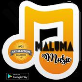 Vitamina Maluma icon
