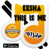 This Is Me – Kesha  New 2018 icon