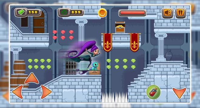 🕌 Shimmer Adventure Genie Palace screenshot 11