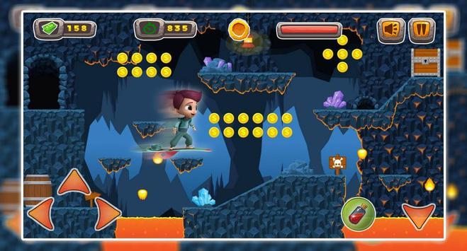🕌 Shimmer Adventure Genie Palace screenshot 2