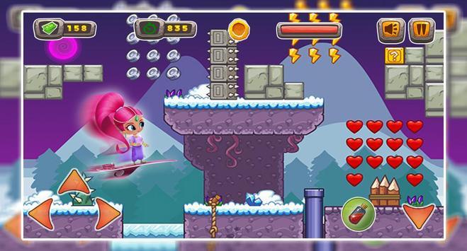 🕌 Shimmer Adventure Genie Palace screenshot 3