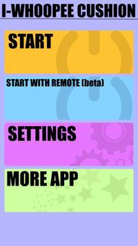 iwhoopee cushion  best prank app free screenshot 1
