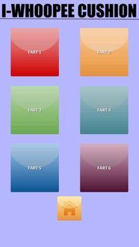 iwhoopee cushion  best prank app free screenshot 2