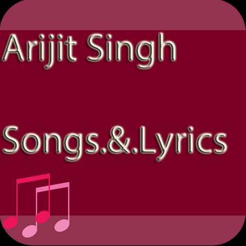 Arijit Singh Songs.&.Lyrics apk screenshot