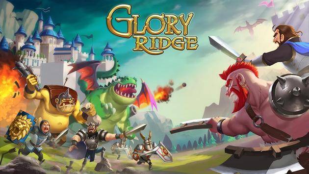 Glory Ridge apk screenshot