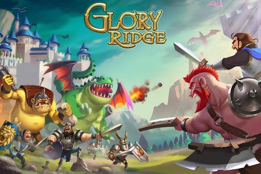 Glory Ridge poster