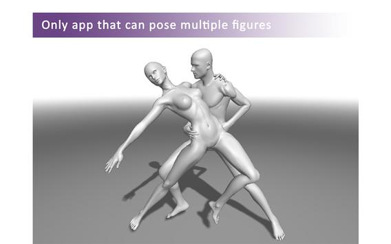 Magic Poser apk screenshot