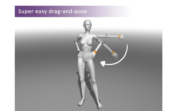 Magic Poser APK Mod