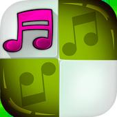 Melovin Play This Life Piano Tiles icon