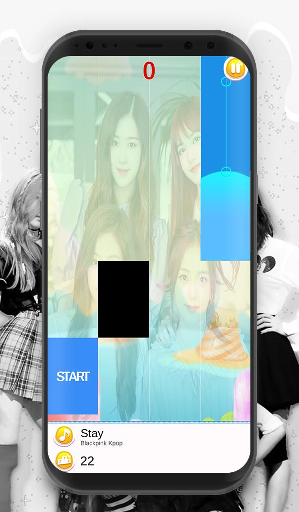 BLACKPINK KPOP Piano Magic Tiles for Android - APK Download