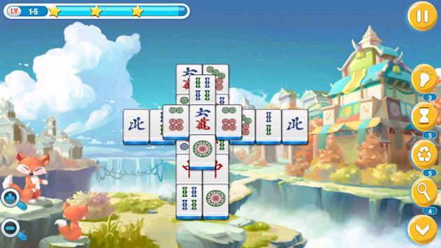 Mahjong Classic poster