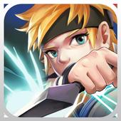 Legend of Ninja-Dragon Fighter icon