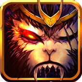 King of war-Fantasy Journey icon