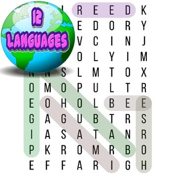 Magic Word Search Game 2018 screenshot 15