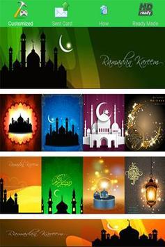 Hari Raya Aidilfitri Cards apk screenshot