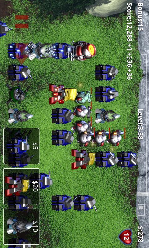 Robo defense pc download.