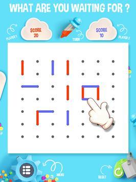 Dot And Boxes screenshot 3
