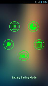 Battery optimizer plus PRO poster