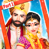 Royal Indian Wedding Part 1 icon
