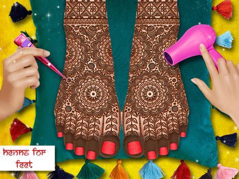 Royal Indian Wedding Part 1 apk screenshot