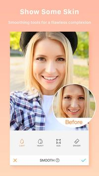 AirBrush: Easy Photo Editor apk screenshot