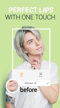 AirBrush - Простой редактор фотографий скриншот приложения