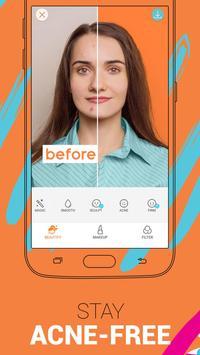 AirBrush: Easy Photo Editor apk screenshot