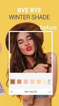AirBrush: Easy Photo Editor apk تصوير الشاشة