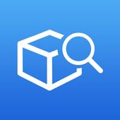 One Box Search icon