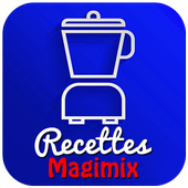 Magimix Cook Expert - Recettes icon