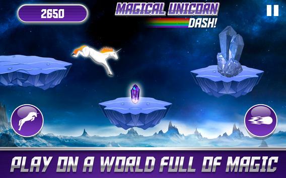 Magical Unicorn - The Game screenshot 2