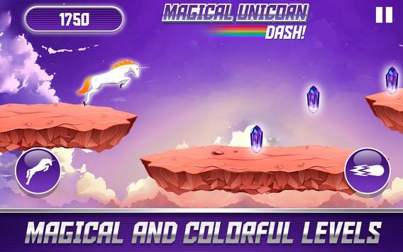Magical Unicorn - The Game screenshot 3
