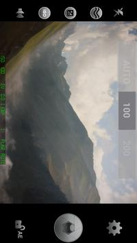 Mi2raw Camera apk screenshot