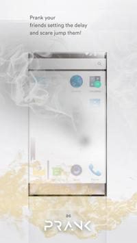 Smoke ScreenSaver Animated Effect Live, Magiscreen for Android - APK