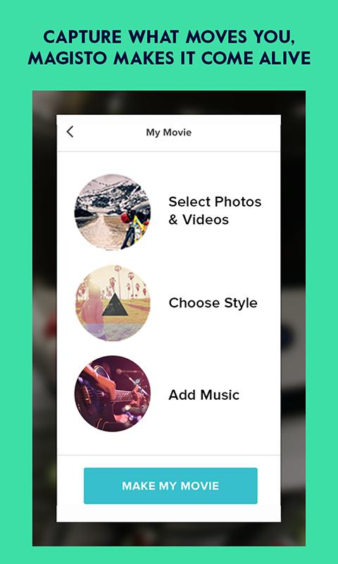 magisto video editor apk online
