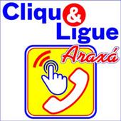 Clique e Ligue icon