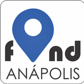 Find Anápolis icon