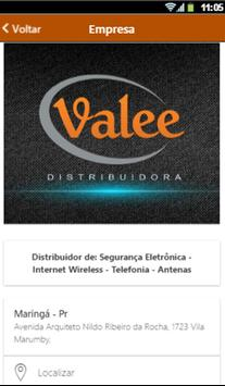 Valee Distribuidora apk screenshot
