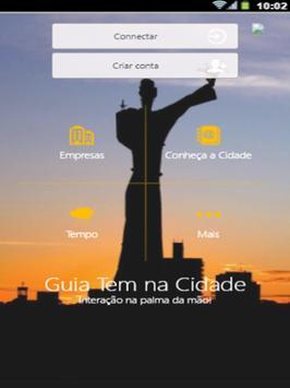 Guia Tem na Cidade screenshot 8
