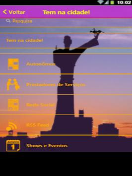 Guia Tem na Cidade screenshot 12