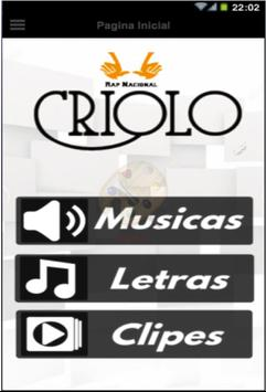 Criolo screenshot 5