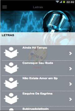 Criolo screenshot 7