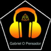 Gabriel O Pensador icon