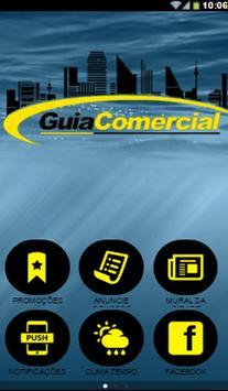 Guia Comercial poster