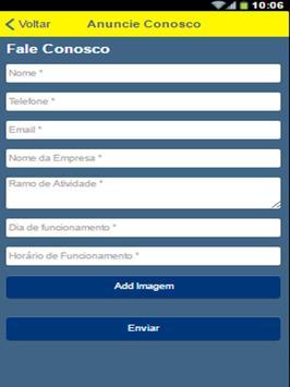 Guia Comercial apk screenshot