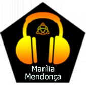Marília Mendonça icon