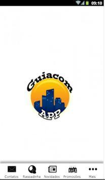 Guiacomapp poster